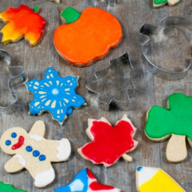Perfect No Chill Soft Sugar Cookies For Cut Outs Veggie Lexi